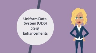 Thumbnail to Uniform Data System (UDS) Enhancements Video