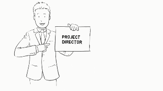 Link to How to Change a Project Director Help Video